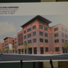 Third Proposal For Apartments/Retail Building On Hamilton Street Heard By Planners