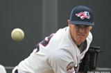 Somerset Patriots Re-Sign MLB Pitcher Gus Schlosser