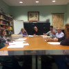Library Board Considers Televising Its Meetings