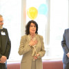 Center For Great Expectations Dedicates Expansion Of Adolescent Area