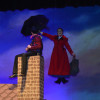 'Mary Poppins' Ready To Take Off At Franklin High School