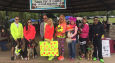 FR&A Gallery: Pups Strut Their Stuff In 'Paws For A Cause' Fund Raiser