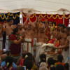 FR&A Photo Gallery: Balaji Temple Initiated With Ceremony