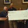 Franklin Youth Initiative Gets $10,000 From Investors Bank
