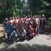 Girl Scouts Experience Life In Costa Rica During Memorable Trip