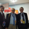 Report From The Floor: Up Close And Personal With 'Giants Of Journalism' At GOP Convention