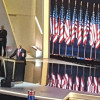 Report From The Floor: Final Day Of GOP Convention One Of Crescendos