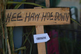 Quail Brook Seniors Enjoy 'Hee Haw Hoedown'