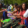 Backpack And School Supply Distribution Honors Slain Teen
