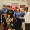 Township Woman Thanks RWJUH Medical Staff Who Saved Her Life
