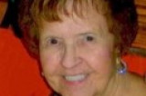Joan Bowden, 81, Retired Social Worker