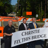 Town Officials To Christie: Fix Route 518 Bridge; Christie To Town Officials: No
