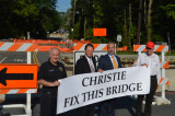 State DOT: Rt. 518 Bridge Work Could Resume In Late November