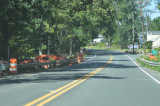 Road Construction Projects Will Result In Road Closures, Traffic