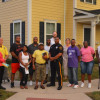 FTPD, Church Congregations, Hit The Streets In Parkside To Promote Unity