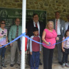 Bunker Hill Environmental Center Re-Opened To Township Students