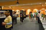Township Artists Featured In Cultural Arts Council Art Gallery