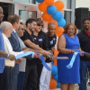 Crunch Fitness Holds Grand Opening,Latest Offering In Township Gyms