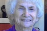 Freda Springer, 81, 'Cafeteria Lady' At MacAfee Road School