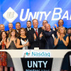 Unity Bank News: Food Pantry Donations, Employee Bonuses