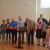 Kingston School Reborn As YingHua International School With Ribbon-Cutting
