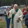 Annual 'Blessing Of The Animals' Held At St. Matthias