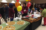 Columbus Day Celebrated With Ice Cream Social At Regency