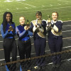 FHS Warrior Marching Band Takes Top Prize In Somerville Competition