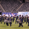 FHS Warrior Marching Band Continues Winning Ways