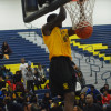 FHS Alumni Victorious Over Piscataway In Annual Basketball Game