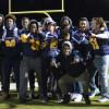 FHS Celebrates Fall Sports Teams With Pep Rally, Bonfire