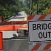 State: Route 518 Bridge Work To Resume Nov. 21