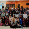 Township Students Participate In Program Sponsored By Commission On Status Of Women