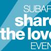 Flemington Subaru Participates in 'Share The Love' Campaign