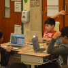Students Throughout Township Learn Basics Of Computer Coding