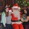 Busy Holiday Saturday With Sales, Santa Pics With Pets