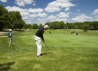 New, Temporary Regulations At County Golf Courses