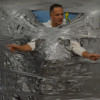 MacAfee Road School Principal Duct-Taped To Wall For Fundraiser