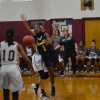 FHS Sports: Despite Late Surge, Lady Warriors Fall To Rutgers Prep