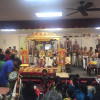 Balaji Temple Ushers In New Year In Traditional Way