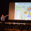 Hundreds Hear Strategies To Defeat Proposed Compressor