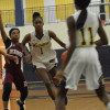Lady Warriors Dominate Dickinson In 70-52 NJSIAA Tournament Win