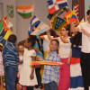 CJCP Charter School Holds Inaugural International Day