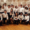 Franklin High School Wind Ensemble Performs With Rutgers University Symphony Band