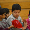 Township Students Take 'Stand Up For The Other Pledge' On Valentine's Day