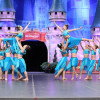 Four Township Girls Members Of National Champion Dance Team