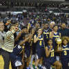 History! Lady Warriors Win First State Tournament Of Champions With Buzzer-Beater