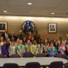 Cultural Holidays, Girl Scout Week, Others Acknowledged By Township Council