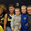 State Champion Lady Warriors Meet Fans In Autograph Session