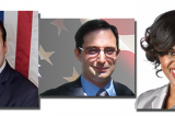 Middlesex, Somerset Republicans Endorse All-Franklin LD-17 Slate